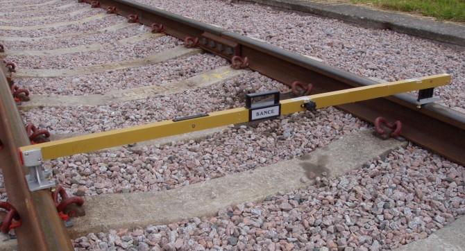 trackmeasurementgauge