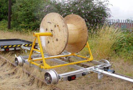cable-drum-carrier