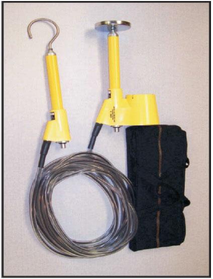 ole-voltmeter